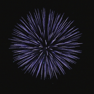 blue-fireworks-starburst